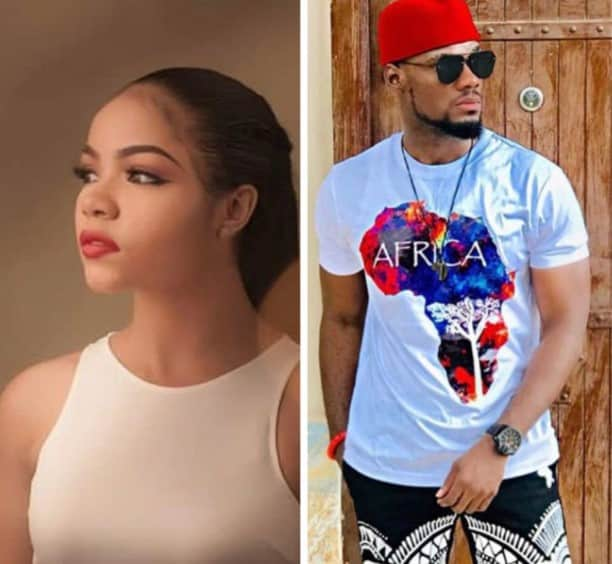 Nengi Speaks On Relationship With Prince