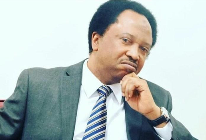 Nnamdi Kanu's Arrest