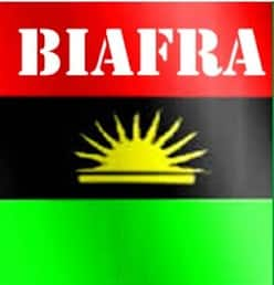 Latest Biafra News On Nnamdi Kanu Rerarrest For Friday