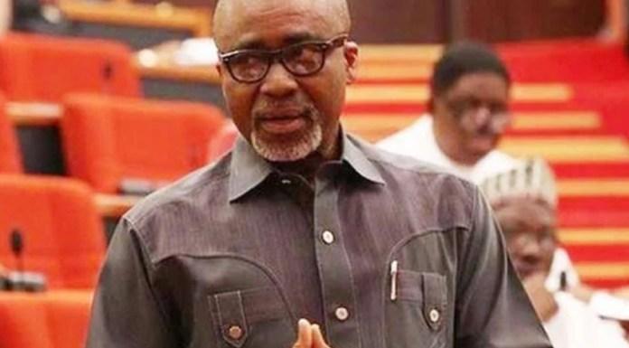 Senator Abaribe