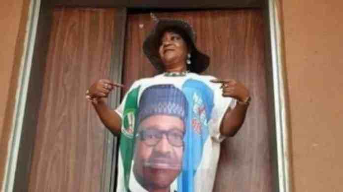Onochie Confirmation For INEC Job