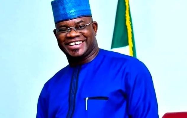 Kogi State Governor Yahaya Bello