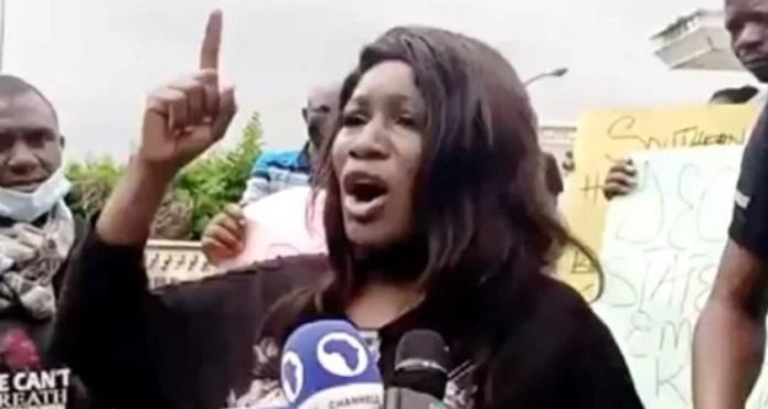 Heavy Protest Rocks Kaduna