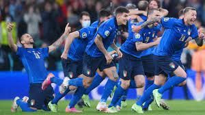 Italy Beats England To Win Euro 2020