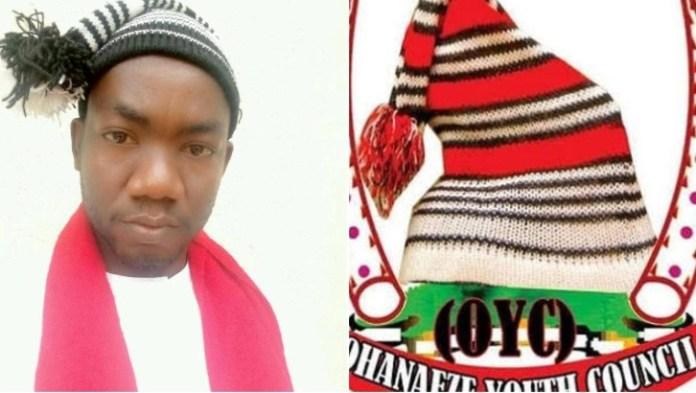 Ohanaeze Youth