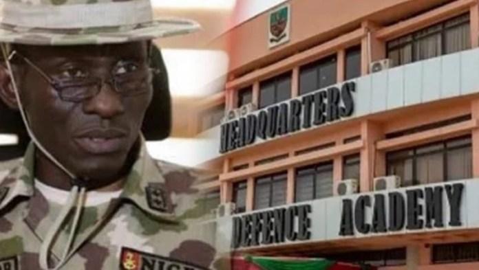 Bandits Invaded Nigerian Defence Academy