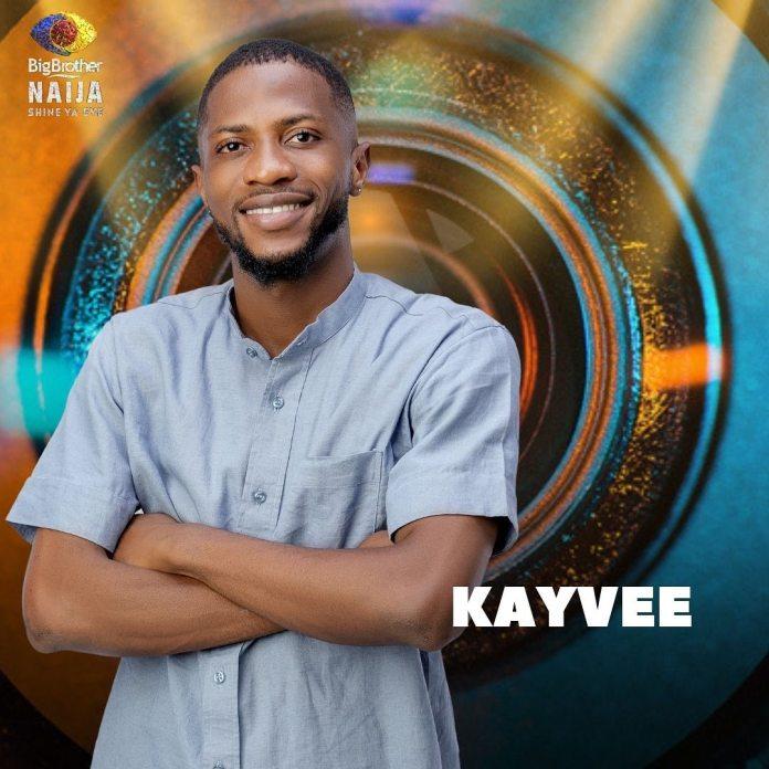 Kayvee BBNaija Biography