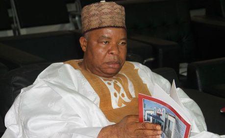 Former Deputy Senate President Is Dead