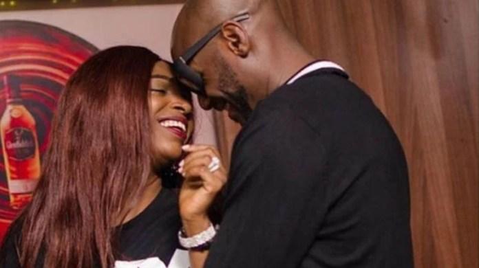 Tuface Idibia marriage