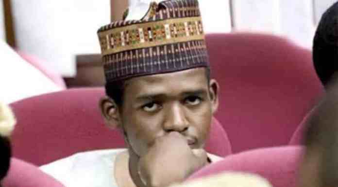 Maina's Son Sentenced To 14 Years Imprisonment