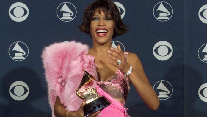 Whitney Houston Grammys theGrio.com