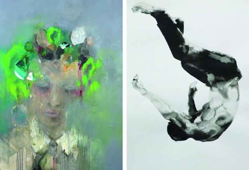Frederic Paul - Yourself, Gregor Kalus - P567