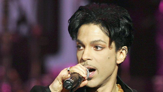 Prince thegrio.com