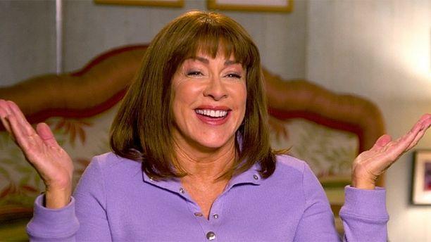 Patricia Heaton 2 ABC