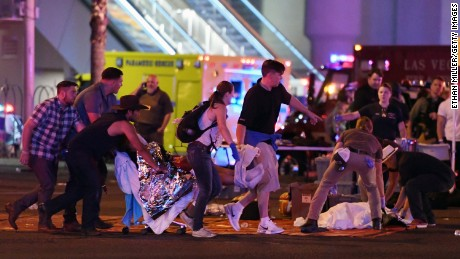 All the new details revealed in Las Vegas shooting documents