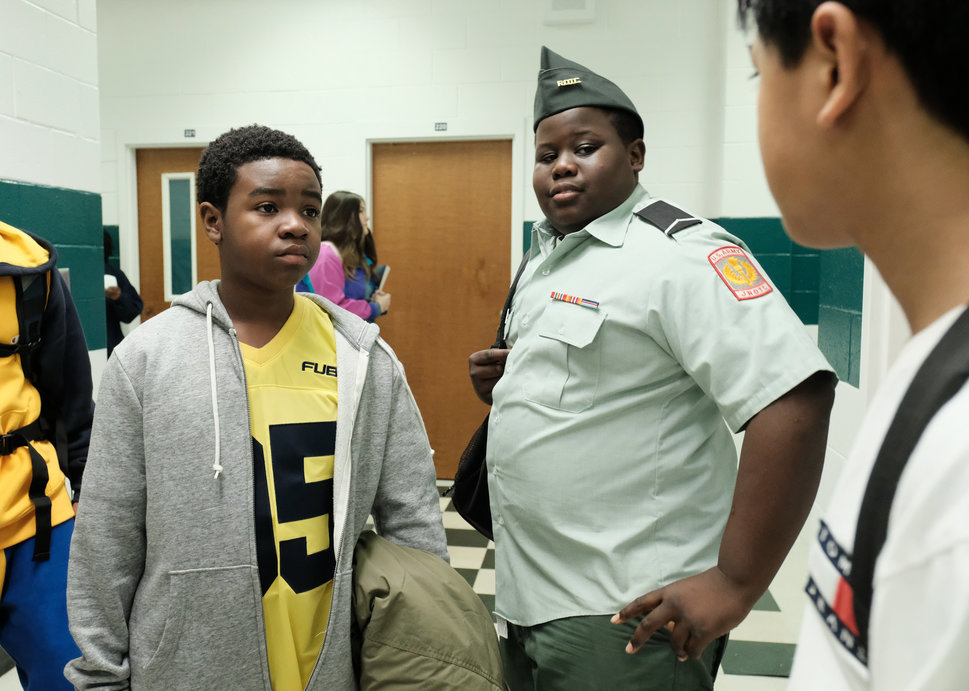 "Atlanta S3E10, ""FUBU"" throws another curve ball with a flashback episode"