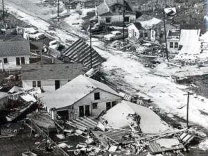 Slideshow: Worst hurricanes in US history