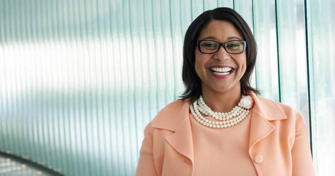 London Breed, African American History, Black History, African American Politics, Black Politics, San Francisco, San Francisco Politics, KOLUMN Magazine, KOLUMN, KINDR'D Magazine, KINDR'D