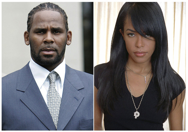 Early discussions of the marriage between R. Kelly and Aaliyah lacked a black feminist critique of the relationship.