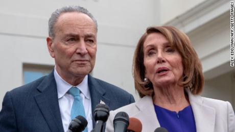 Hill Democrats outraged over Trump administration's rollout of Mueller report