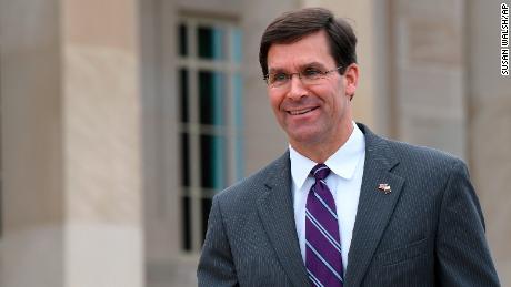 Senate to expedite confirmation hearing for Trump's defense secretary pick