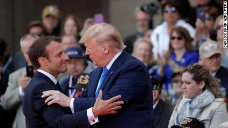 Trump has questioned why he must attend G7