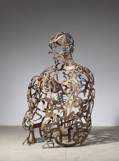 Jaume Plensa, 'Grace,' 2018