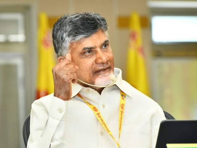 the criteria for the TDP presidency