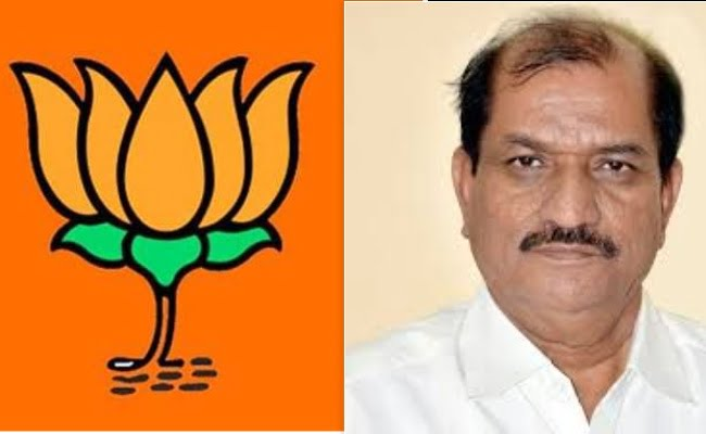 bjp speed about tirupathi mp by elections