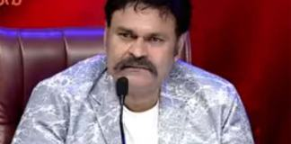 ali sensational comments on nagababu in bomma adhirindi show