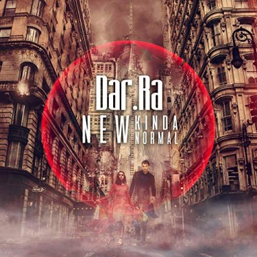 Follow the rock sensation 'Dar.Ra' through the streets of NYC as a werewolf takes over in outstanding new video 'Rock Steady'