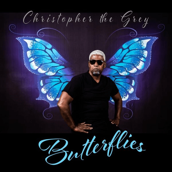 NSE BRAND NEW: Christopher The Grey's voice has a combination of deep, smooth flow and wonderful musicality as he unleashes the wonderful 'Butterflies'
