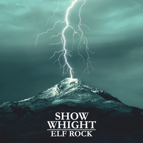 NEW SOUND ESPRESS UK ROCK TIPS: Recorded in Hollywood, talented rock musician 'Show Whight' releases the heavy and furious 'Elf Rock'