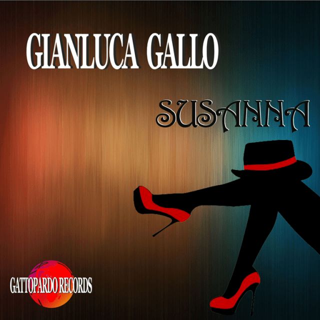 NEW SOUND EXPRESS POP WINNERS OF 2020: 'Gianluca Gallo' and his catchy, fun and charming 'Susanna'