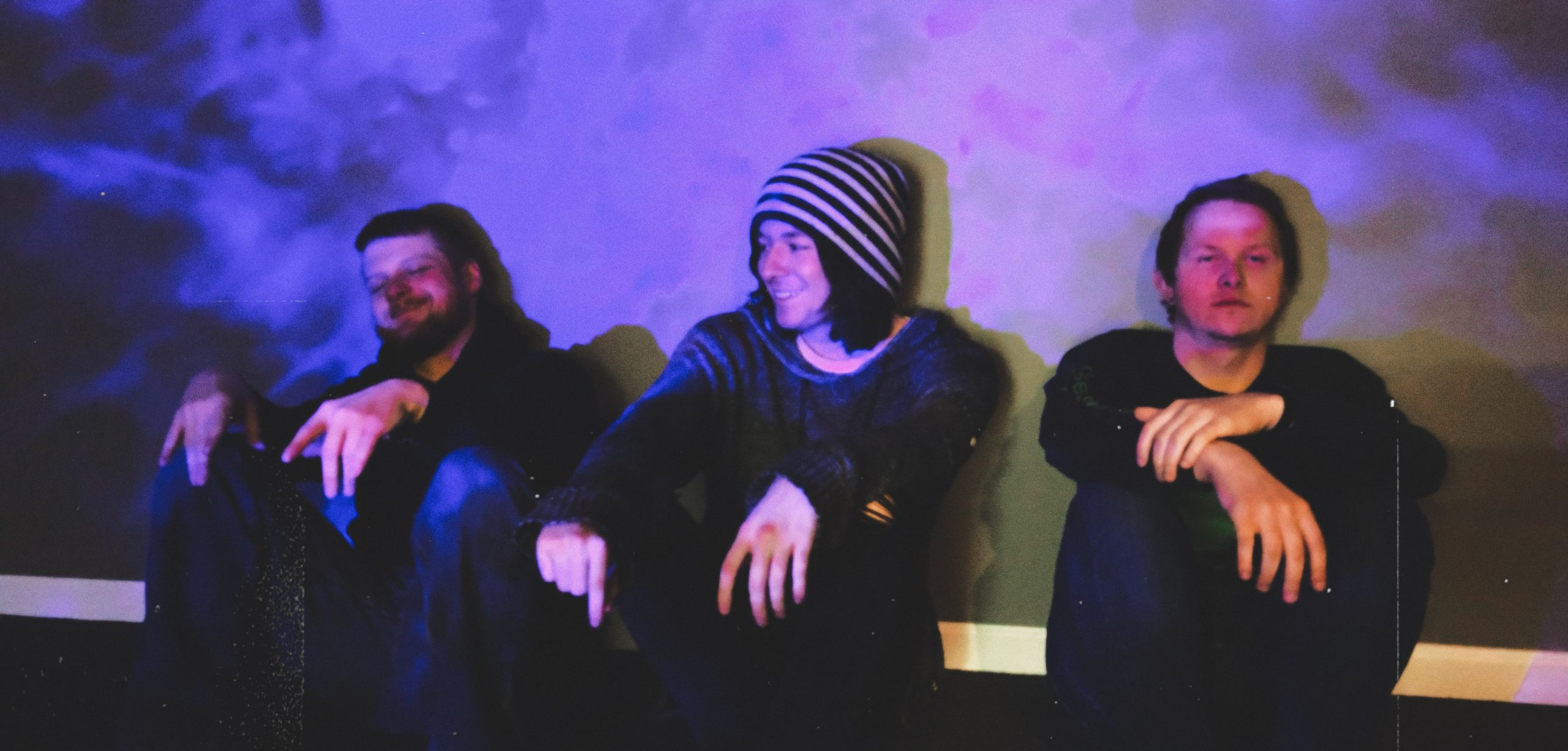 'Save You' by Blind Season is off of their upcoming album; it was a long time in the making but the band are proud of this latest release