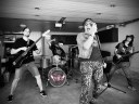 'Lÿnx' release their second EP 'Long Live Rock n' Roll' produced by Bullzhorn Records in Canada.