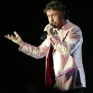 Paul Rodgers - Credit: Wikipedia Commons