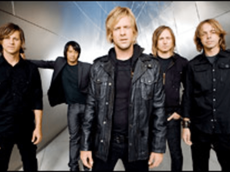 "Philosophy (on the) 101: Switchfoot puts the ""car"" in Descartes."