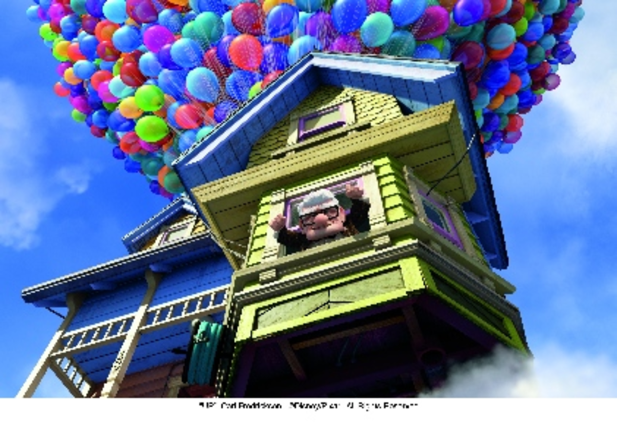 """UP""