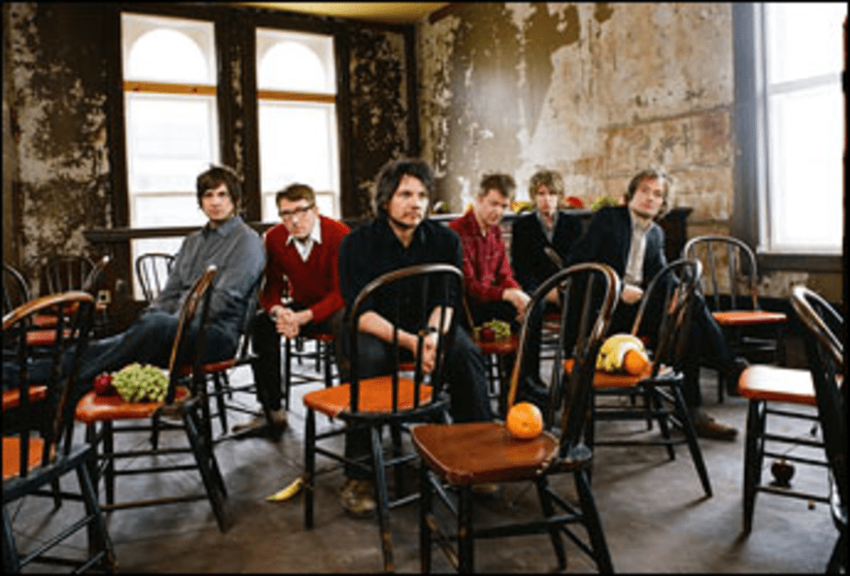 All Things Reconsidered: Wilco makes like its fans and gets reflective.