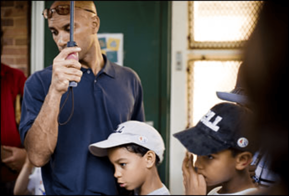 Leave Them Kids Alone: Fenty resorts to bogus privacy rationale on sons? education.