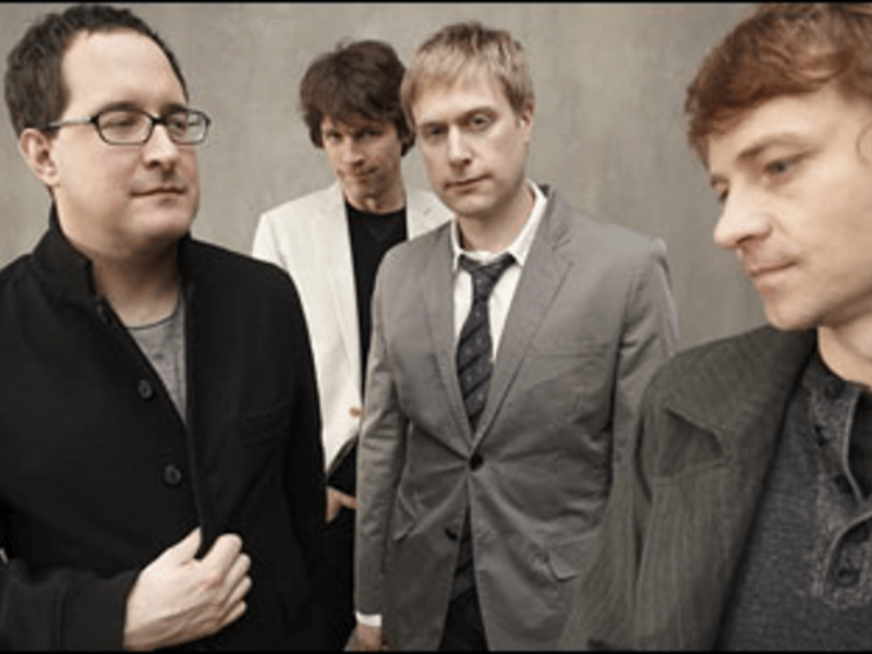 Paradise by the Dashboard Trite: The Hold Steady invokes Meat Loaf.