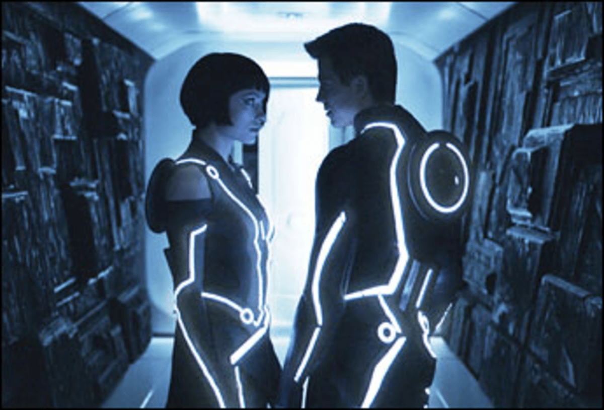 Neon Bibles: Can Daft Punk live up to the cult legacy of TRON? Will the film sequel dilute the bands oevre? s oevre?