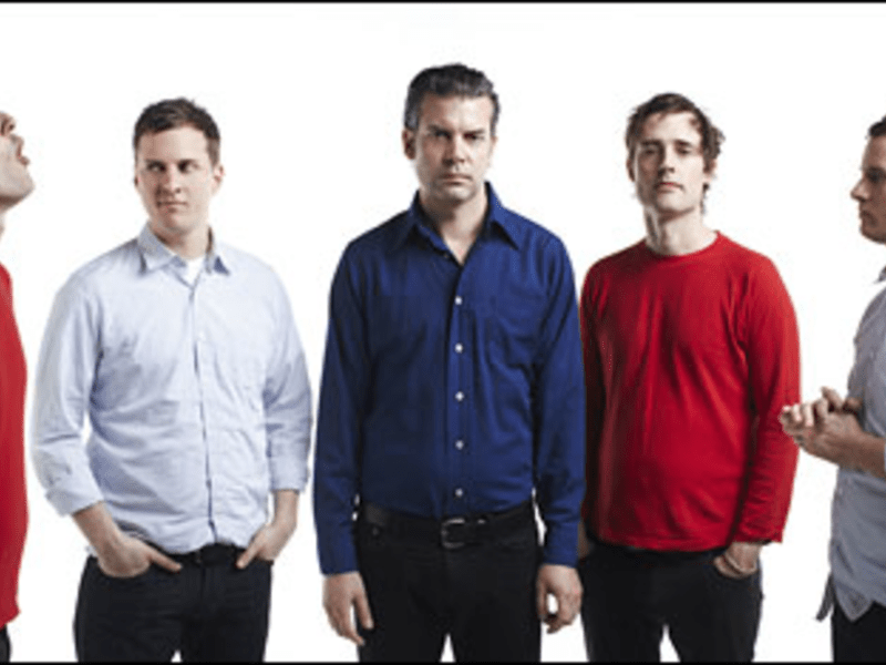 Thin Blue Lineup: Battles new album sounds like more than the work of a trio.  new album sounds like more than the work of a trio.