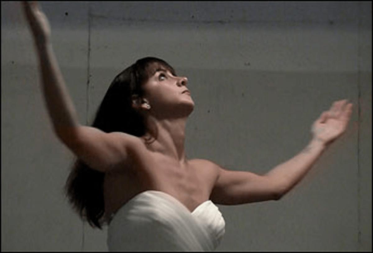"Kathryn Cornelius, ""The Awakening"" (2013)"