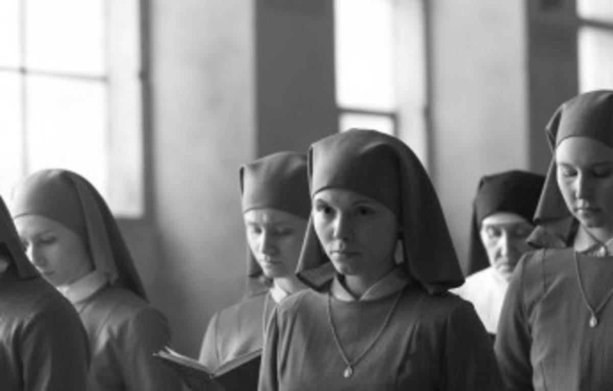 Nun of the Above: Ida's cloudy past is revealed.