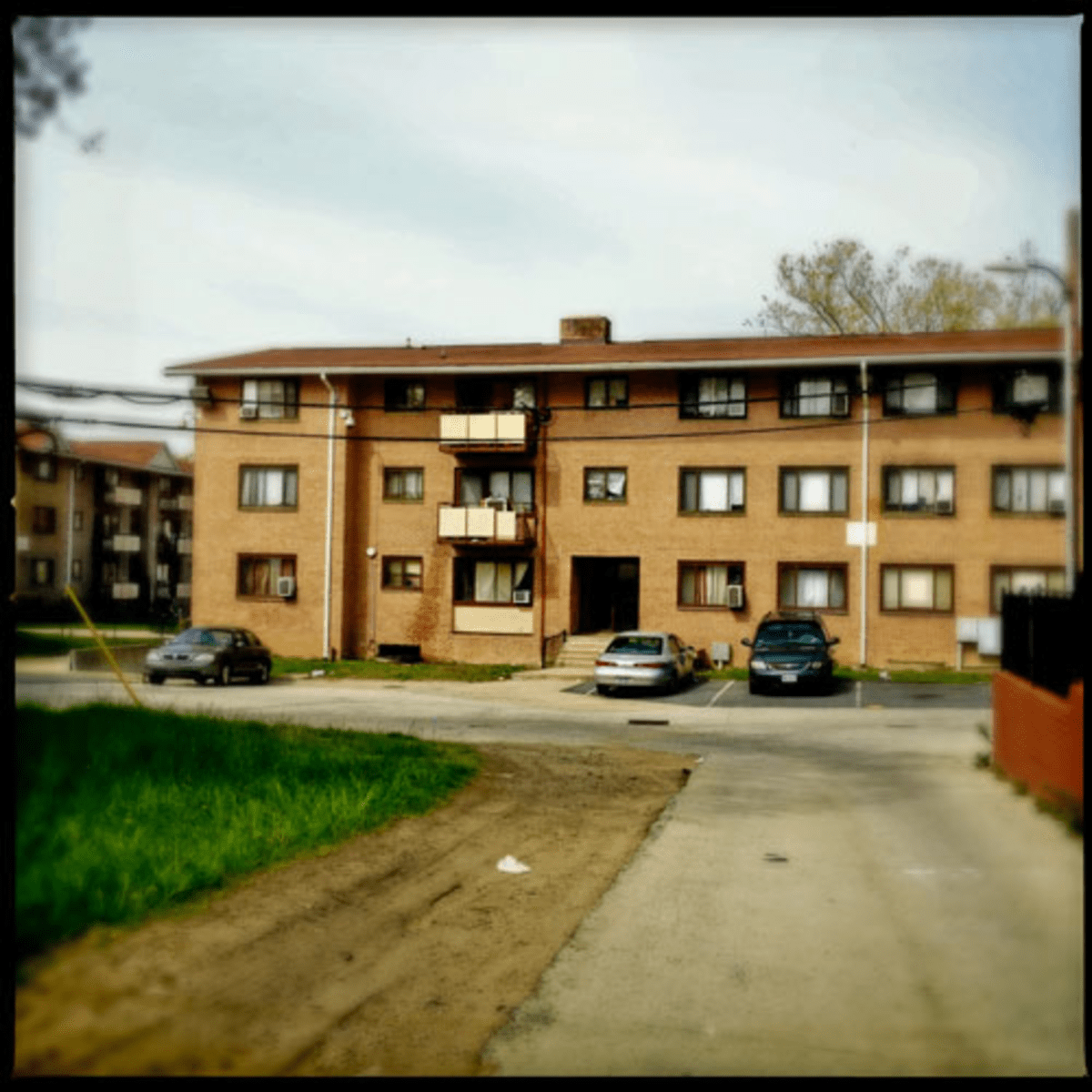 The Park Morton public housing complex has languished as New Communities struggles to get off the ground.