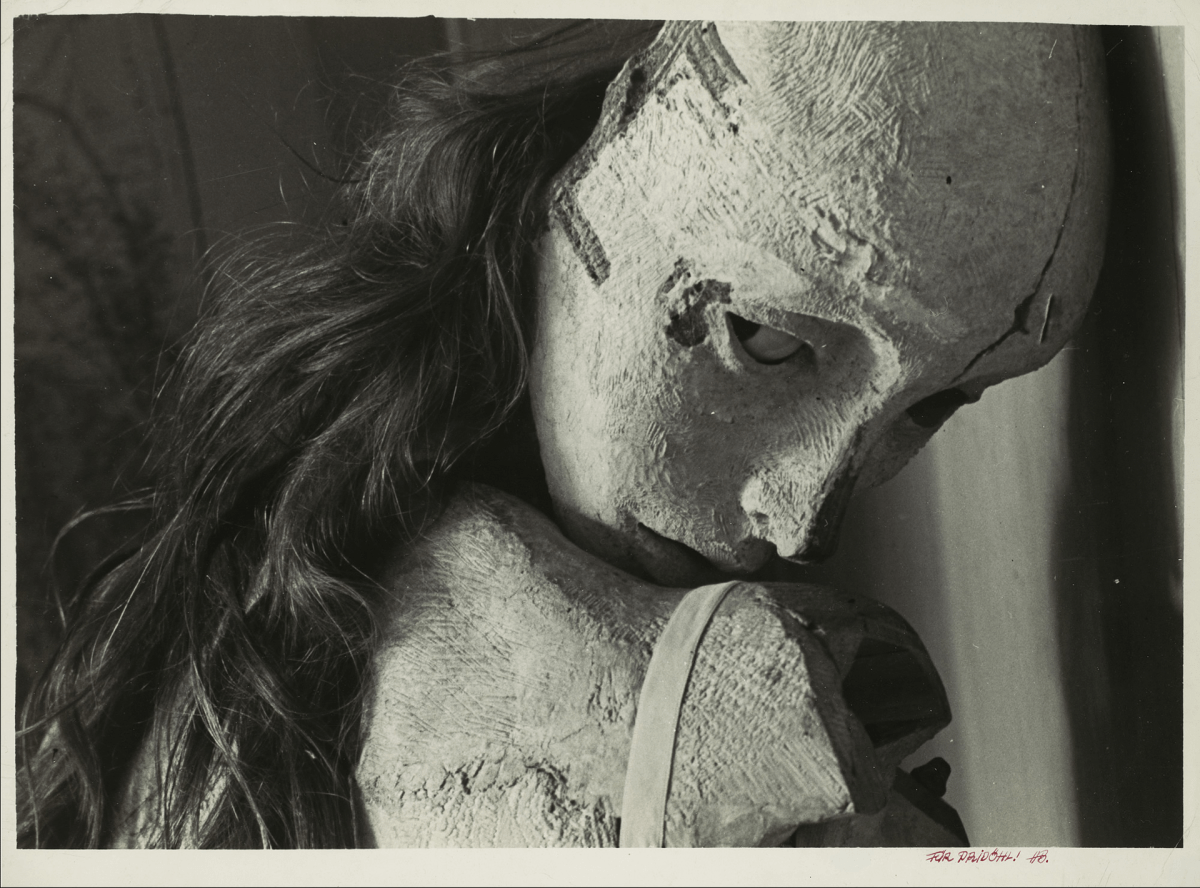 ?The Doll? by Hans Bellmer, 1934
