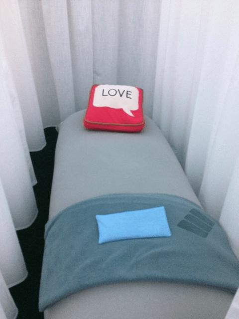 A nap chamber