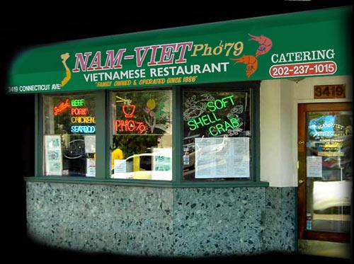 Nam-Viet